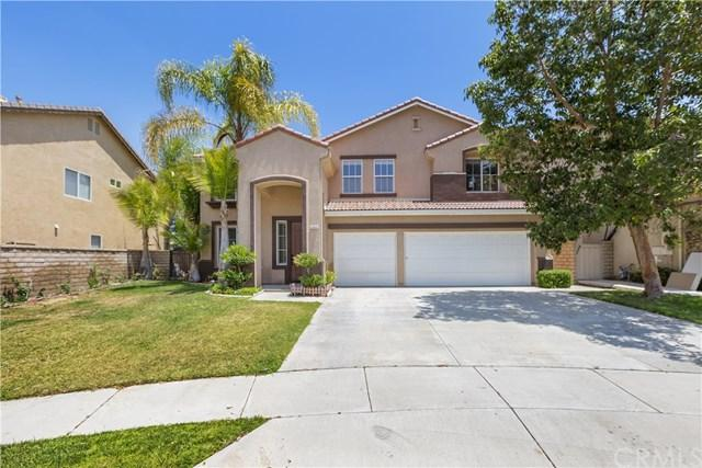 4365 Roseridge Court, Corona, CA 92883 (#IG18118332) :: Provident Real Estate