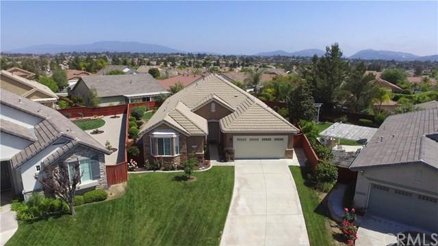 30237 Bealieu Circle, Murrieta, CA 92563 (#SW18118665) :: Impact Real Estate