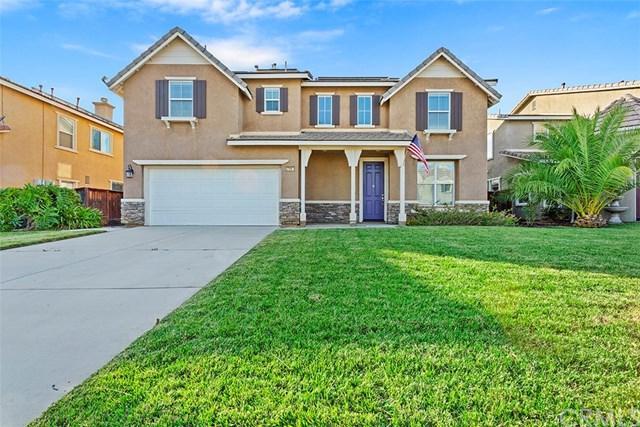 27581 Hackberry Street, Murrieta, CA 92562 (#SW18118843) :: Impact Real Estate