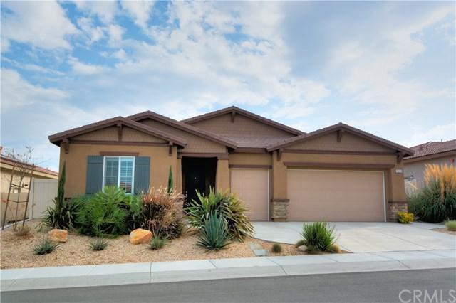 1515 Coronado, Beaumont, CA 92223 (#OC18118847) :: RE/MAX Empire Properties