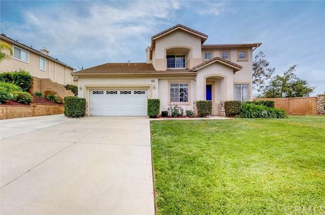 4106 Long Cove Circle, Corona, CA 92883 (#IG18118840) :: Provident Real Estate