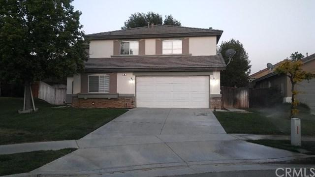 746 Mockingbird Circle, Beaumont, CA 92223 (#IV18117346) :: Angelique Koster