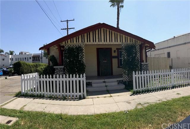 452 Locust Street, Pomona, CA 91766 (#SR18118765) :: Mainstreet Realtors®