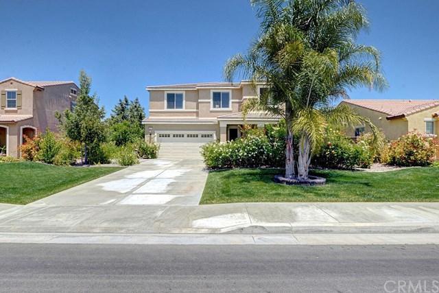 29074 Fall River Lane, Menifee, CA 92584 (#IG18118797) :: Berkshire Hathaway Home Services California Properties