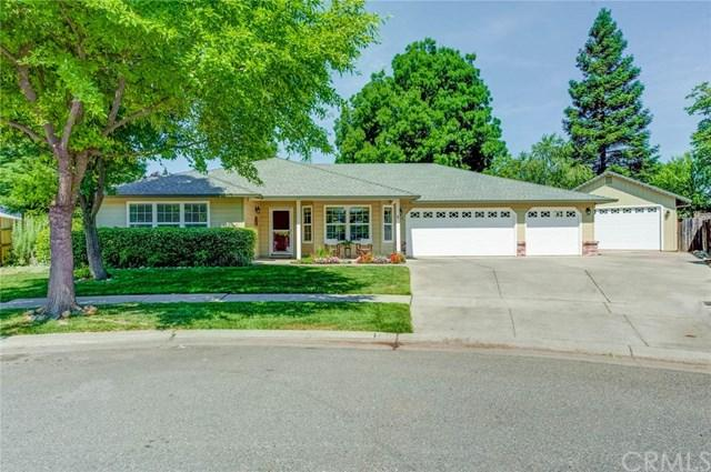 145 Emerald Lake Court, Chico, CA 95973 (#SN18118833) :: Berkshire Hathaway Home Services California Properties