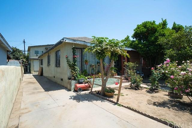 10822 Croesus Avenue, Los Angeles (City), CA 90059 (#PW18118878) :: Berkshire Hathaway Home Services California Properties
