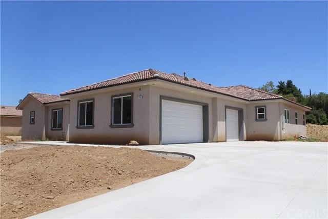 12863 Custer St Street, Yucaipa, CA 92399 (#IG18079185) :: Berkshire Hathaway Home Services California Properties