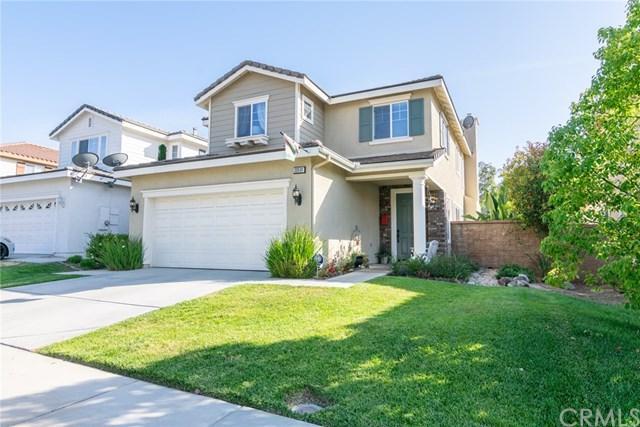 33501 Cedar Creek Lane, Lake Elsinore, CA 92532 (#SW18118860) :: Impact Real Estate