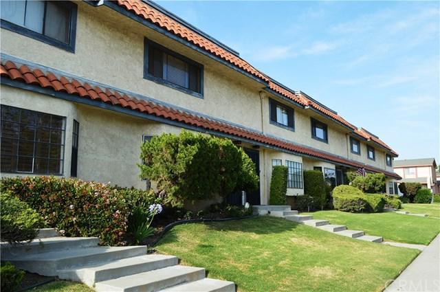 409 W Mountain View Avenue #4, La Habra, CA 90631 (#PW18117591) :: IET Real Estate