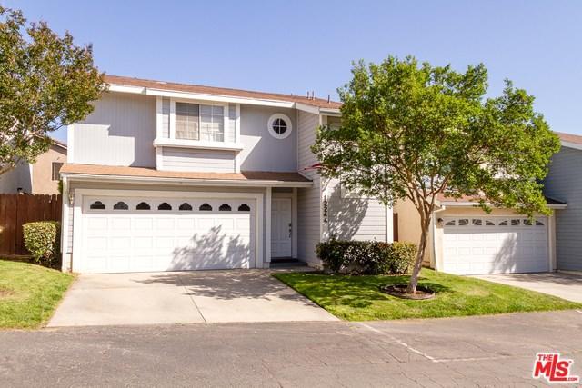 12244 Clover Road, Pacoima, CA 91331 (#18344338) :: Mainstreet Realtors®