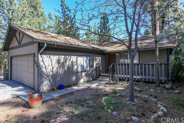 704 E Elysian Boulevard E, Big Bear, CA 92314 (#EV18118912) :: Group 46:10 Central Coast