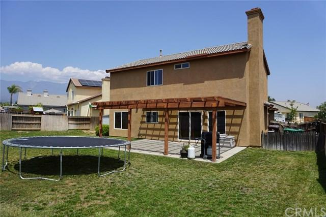 1605 Stone Creek Road, Beaumont, CA 92223 (#EV18118976) :: RE/MAX Empire Properties