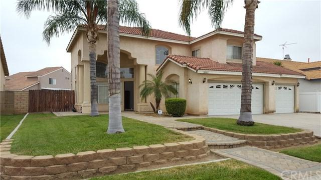 24865 Newgarden Street, Moreno Valley, CA 92551 (#SW18118945) :: Impact Real Estate