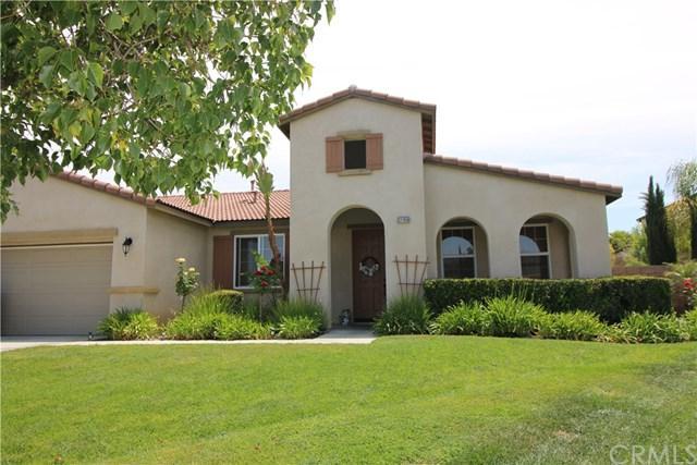 31166 Millbury Drive, Menifee, CA 92584 (#SW18118986) :: California Realty Experts
