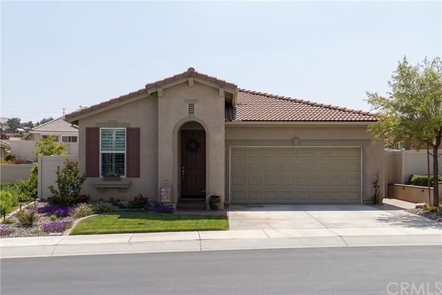 281 Box Springs, Beaumont, CA 92223 (#EV18117711) :: RE/MAX Empire Properties