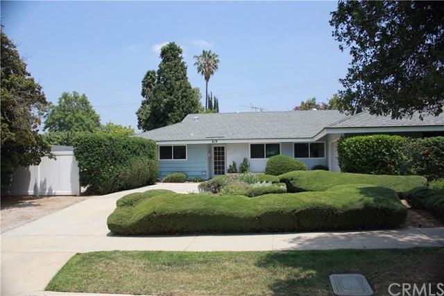 619 Lakeside, Redlands, CA 92373 (#EV18119021) :: RE/MAX Empire Properties