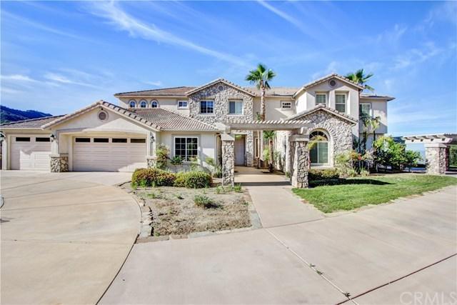 12999 Redwood Lane, Yucaipa, CA 92399 (#CV18112440) :: RE/MAX Empire Properties