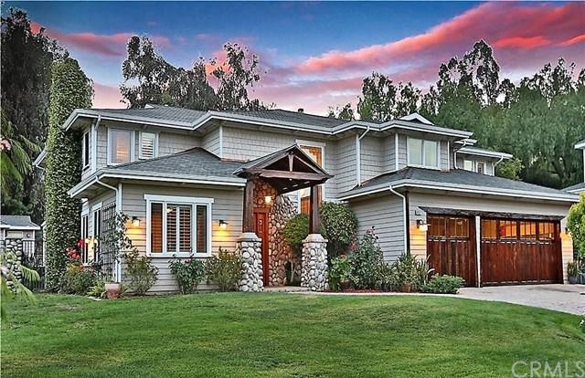 16162 Eastridge Court, Chino Hills, CA 91709 (#CV18117338) :: Provident Real Estate