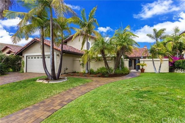 31861 Via Montura, San Juan Capistrano, CA 92675 (#OC18114829) :: Doherty Real Estate Group
