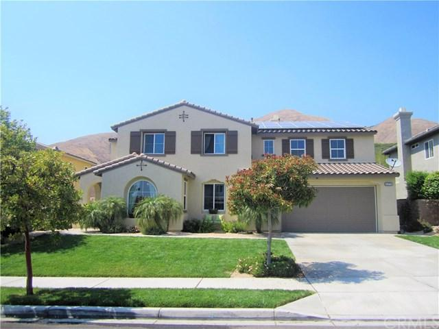 33776 Mckenny Place, Yucaipa, CA 92399 (#TR18118866) :: RE/MAX Empire Properties