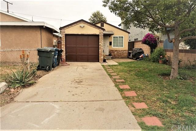 9340 Faywood Street, Bellflower, CA 90706 (#DW18119161) :: Monaco Realty