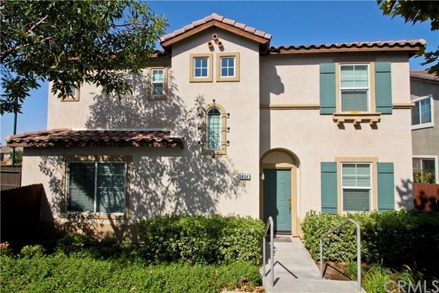 34041 Lily Road, Yucaipa, CA 92399 (#EV18118982) :: RE/MAX Empire Properties