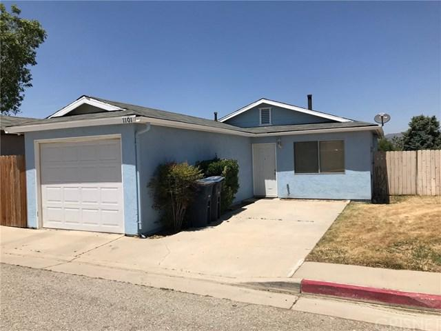 1101 Miller Lane, Tehachapi, CA 93561 (#SR18118777) :: RE/MAX Empire Properties