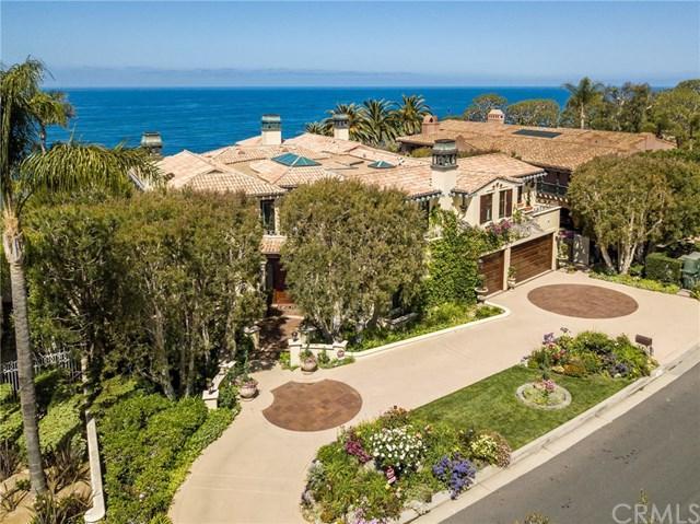 41 Marguerite Drive, Rancho Palos Verdes, CA 90275 (#SB18089429) :: Millman Team