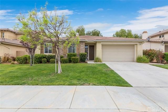 28814 Morningside Lane, Menifee, CA 92584 (#IG18119352) :: California Realty Experts