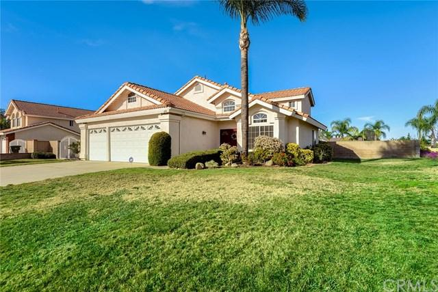 450 Autumn Sage Court, Riverside, CA 92506 (#IV18119363) :: California Realty Experts