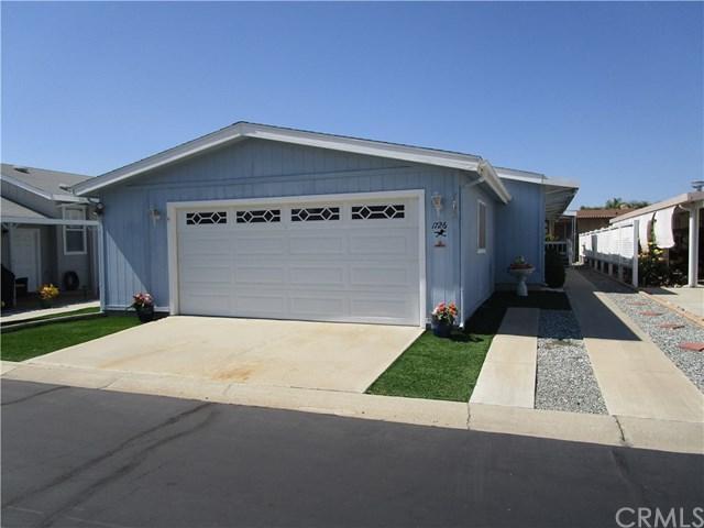 1726 Hoop Way, Hemet, CA 92545 (#SW18119378) :: Impact Real Estate