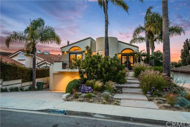 1437 3rd Street, Manhattan Beach, CA 90266 (#SB18114577) :: Barnett Renderos
