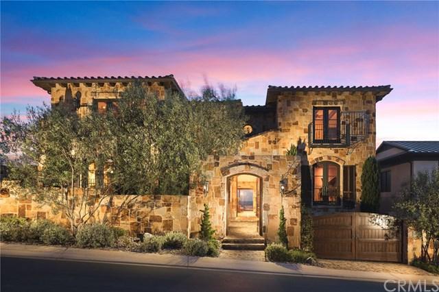 1 Oceanfront Lane, Dana Point, CA 92629 (#OC18115194) :: Doherty Real Estate Group