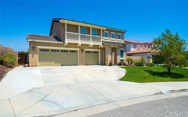 29430 Canyon Valley Drive, Lake Elsinore, CA 92530 (#SW18119302) :: Impact Real Estate