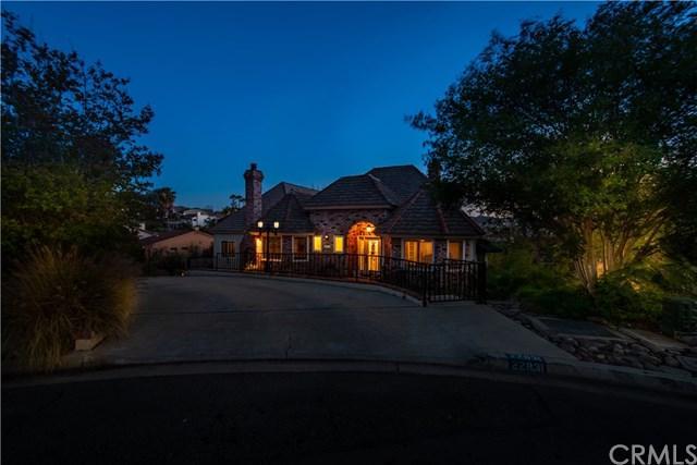 22831 Klamath Court, Canyon Lake, CA 92587 (#IG18119344) :: Impact Real Estate