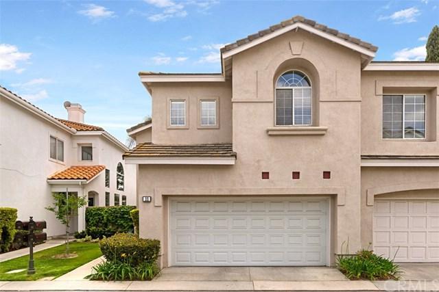 22 Hawksmoor, Aliso Viejo, CA 92656 (#OC18119434) :: DiGonzini Real Estate Group