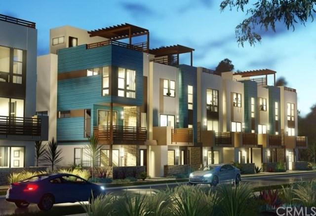 1685 Topanga #96, Costa Mesa, CA 92627 (#OC18119478) :: DiGonzini Real Estate Group
