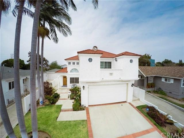 315 E Maple Avenue, El Segundo, CA 90245 (#SB18119313) :: Millman Team