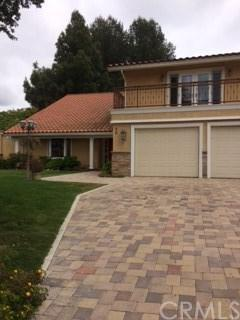 30 Club View Lane, Rolling Hills Estates, CA 90274 (#SB18118790) :: Millman Team