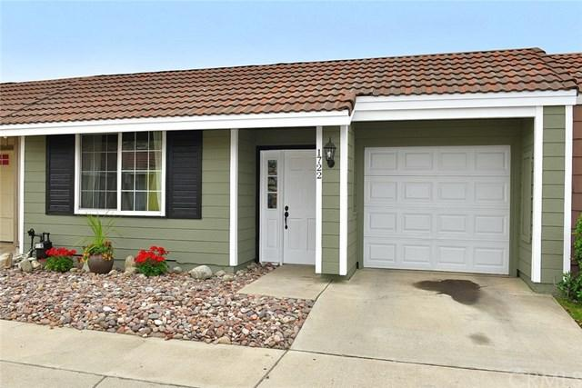 1722 Club Drive, Pomona, CA 91768 (#AR18119789) :: Mainstreet Realtors®