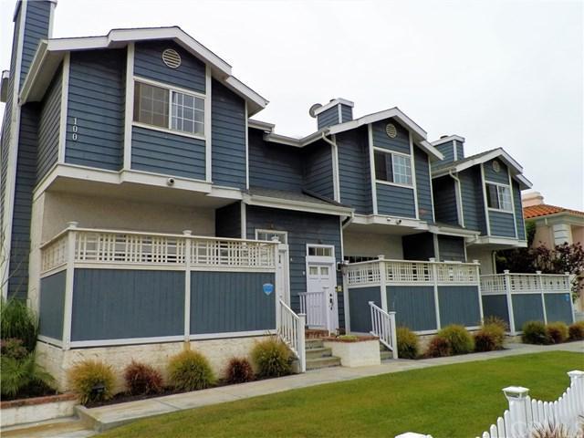100 S Catalina Avenue C, Redondo Beach, CA 90277 (#PW18118967) :: Barnett Renderos
