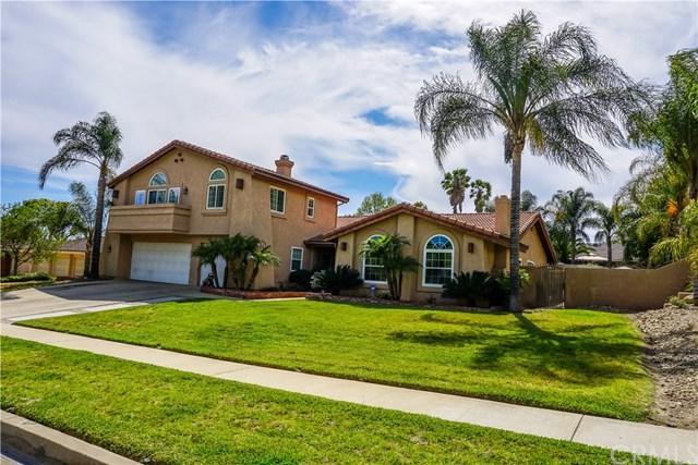 2037 N Tulare Way, Upland, CA 91784 (#CV18120000) :: Mainstreet Realtors®