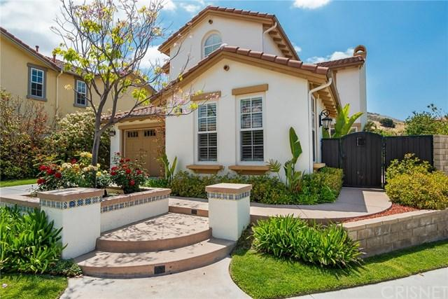 4684 Luna Court, Calabasas, CA 91302 (#SR18120019) :: Fred Sed Group