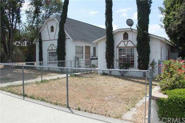 1324 W 2nd Street, Pomona, CA 91766 (#CV18119579) :: Mainstreet Realtors®