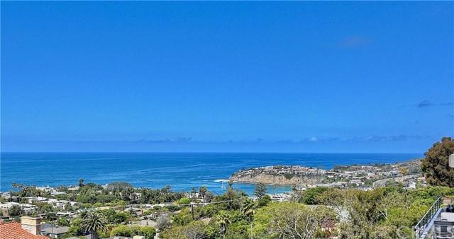 325 Camden Place, Laguna Beach, CA 92651 (#LG18119669) :: Doherty Real Estate Group