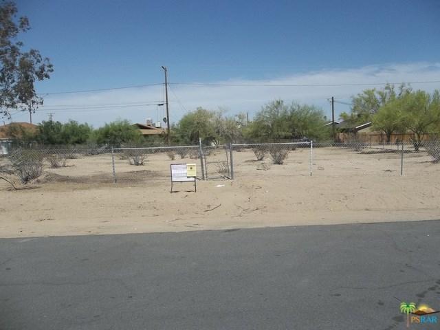 0 Daisy Avenue, 29 Palms, CA 92277 (#18346200PS) :: Impact Real Estate