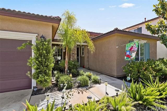 40991 Bankhall Street, Lake Elsinore, CA 92532 (#PW18113414) :: Group 46:10 Central Coast