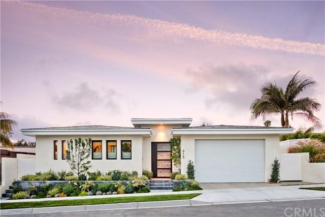 615 Rockford Road, Corona Del Mar, CA 92625 (#OC18119829) :: Scott J. Miller Team/RE/MAX Fine Homes
