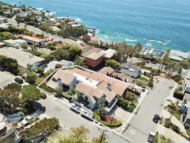 2409 Glenneyre Street, Laguna Beach, CA 92651 (#LG18118921) :: Doherty Real Estate Group