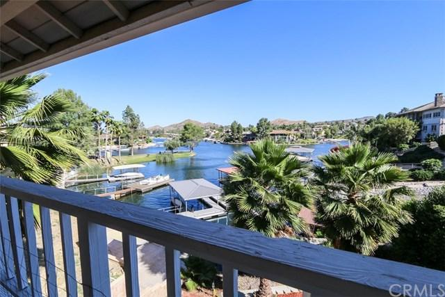 22681 Blue Teal Drive, Canyon Lake, CA 92587 (#SW18120131) :: Group 46:10 Central Coast